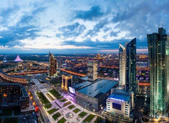 Kazachstán 2020 1