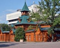 Kazachstán 2020 12