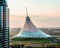Kazachstán 2020 19